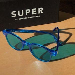 Brand new RETROSUPERFUTURE Andy Warhol sunglasses